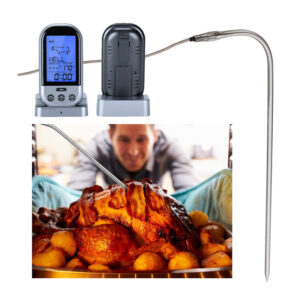 Θερμόμετρα Κουζίνας