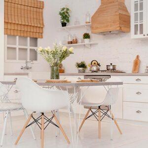 Κουζίνα - Τραπεζαρία